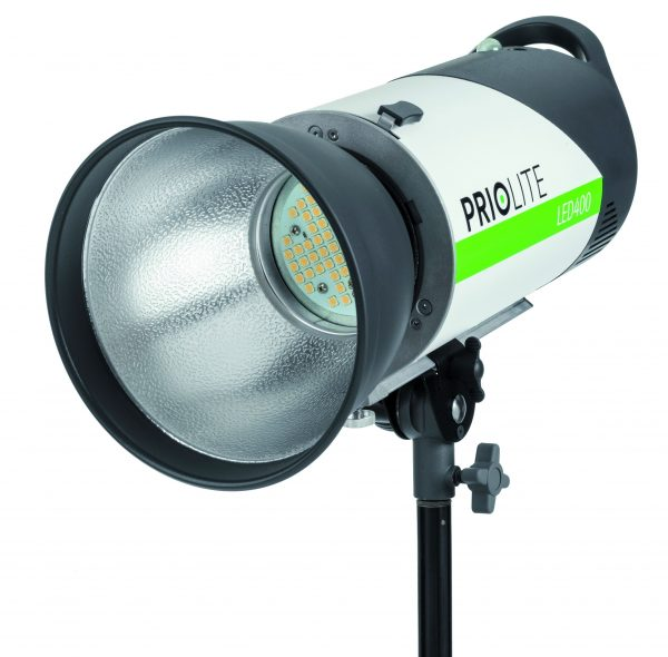 PRIOLITE LED400