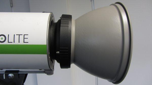 Elinchrom adapter