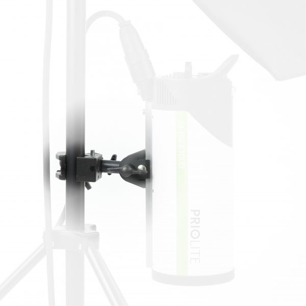 M-Pack mounting clamp
