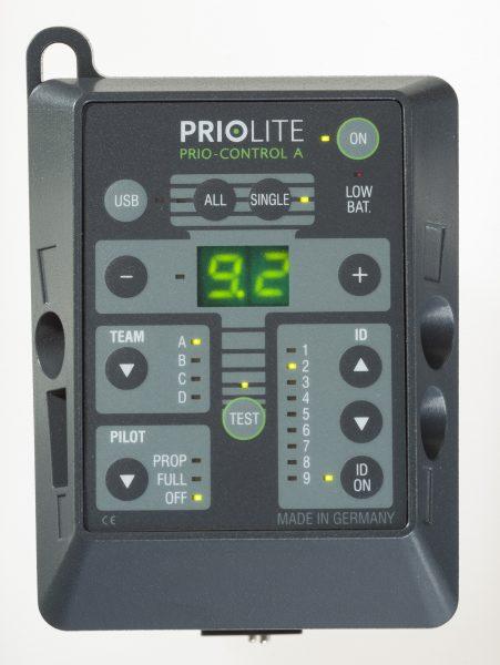 PRIOLITE HotSync Remote