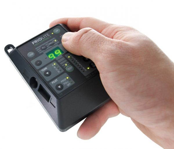 PRIOLITE remote