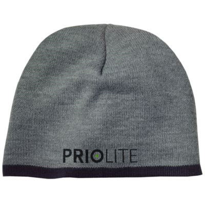 PRIOLITE authentic beanie