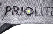 PRIOLITE authentic baseball cap