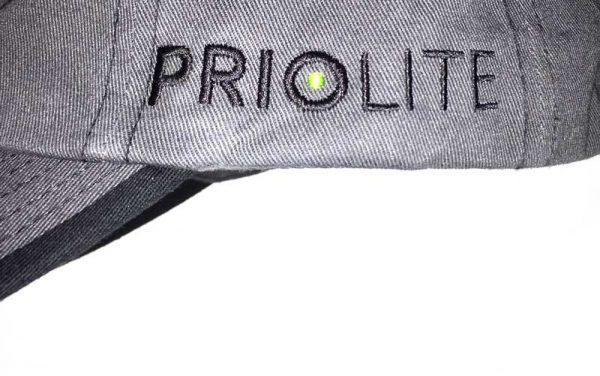 PRIOLITE authentic baseball cap