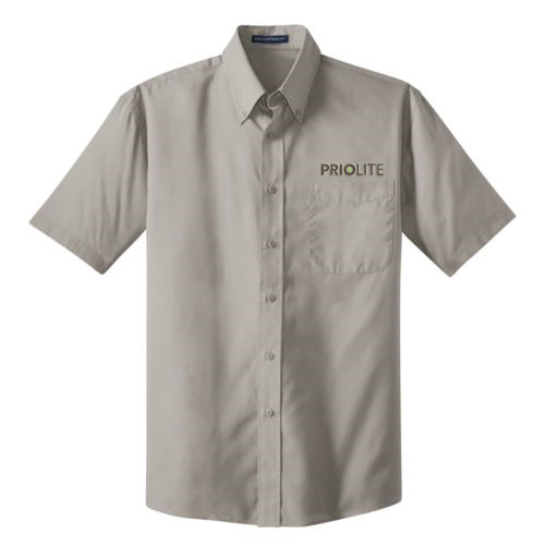 PRIOLITE authentic short sleeve